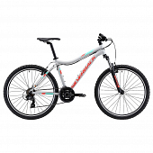 Велосипед Silverback Stride SLD 26, grey/red