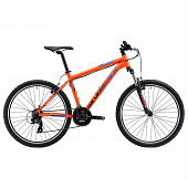 Велосипед Silverback Stride Sport 26, orange/blue
