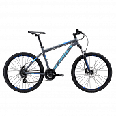 Велосипед Silverback Stride Comp 26, grey/blue