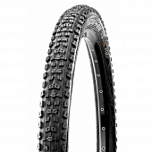 "Велопокрышка 27.5"" Maxxis Aggressor 27.5x2.30 60TPI Foldable EXO/TR"